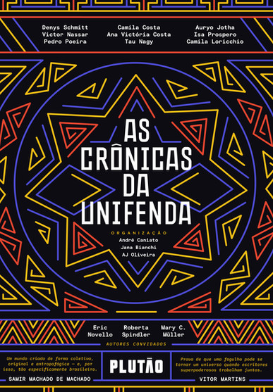 As Crônicas da Unifenda