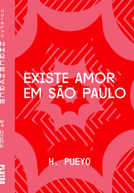 Existe amor em São Paulo