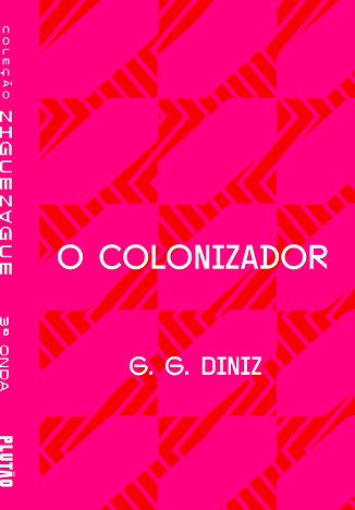 Capa O Colonizador