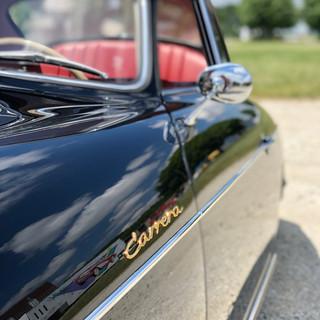 1959 Porsche Carrera GS