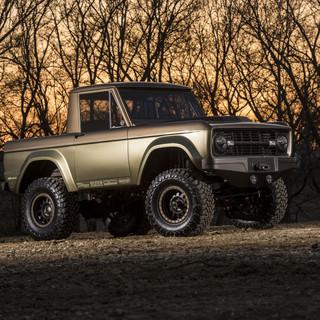 Built by Cal Automotive