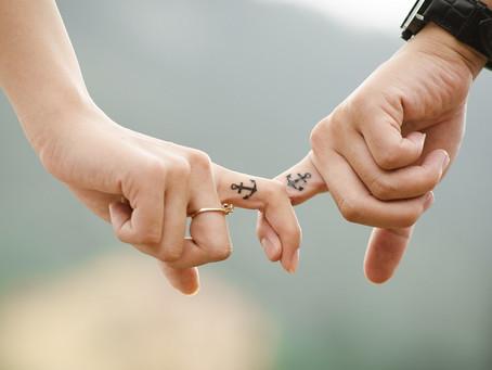 Rakkaus on verbi