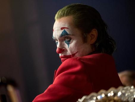Joker – yksinäisyys tekee meistä sairaita