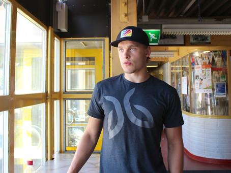 Mikko Rantanen – Nousiaisista NHL:n pistepörssin kärkeen päihteittä