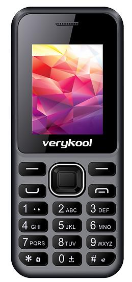 Verykool i3320 Gris