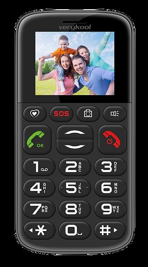 Verykool i550 Senior Phone