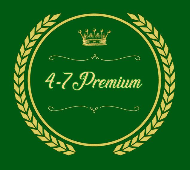 4-7 Premium CBD