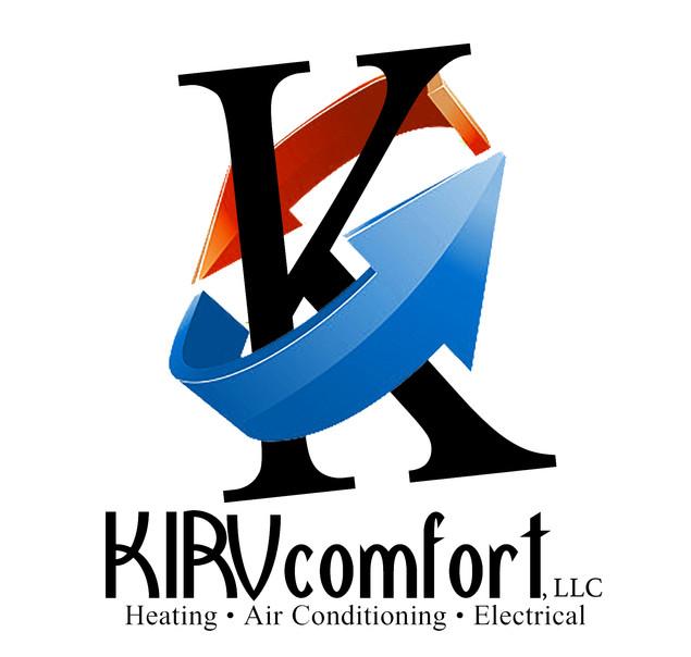 KIRVcomfort Heating & Air