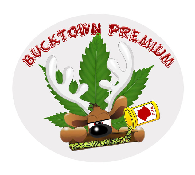 Bucktown Premium CBD
