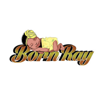 Born Ray Logo