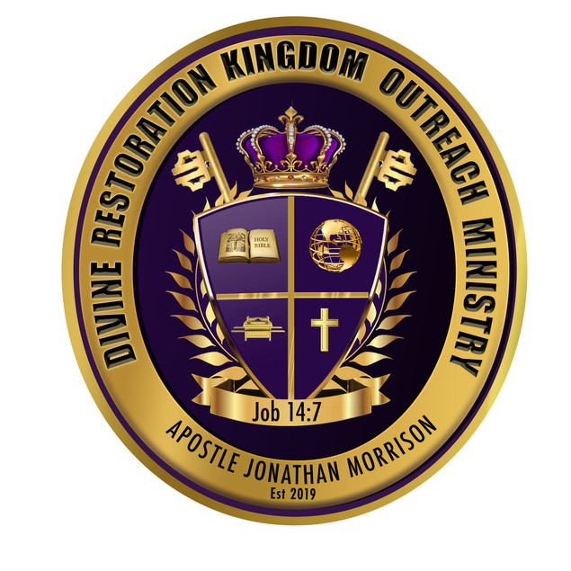 Divine Restoration Apostolic Shield