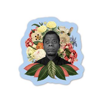 Teeny Tiny James Baldwin