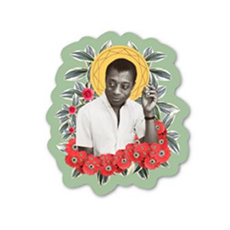 Teeny Tiny James Baldwin v2