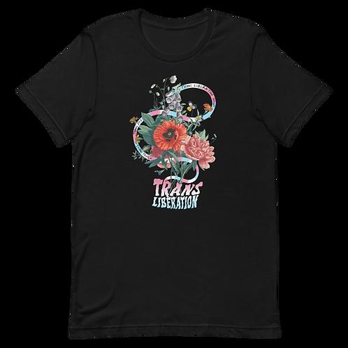 TRANS LIBERATION (TGIJP) T-Shirt