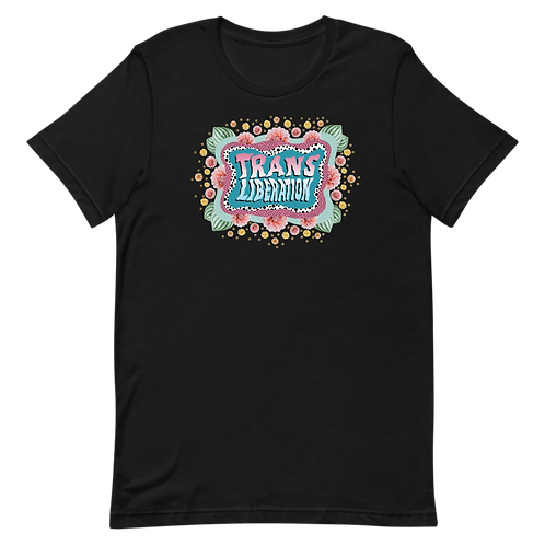 Trans Liberation (VISIBILIT) T-Shirt