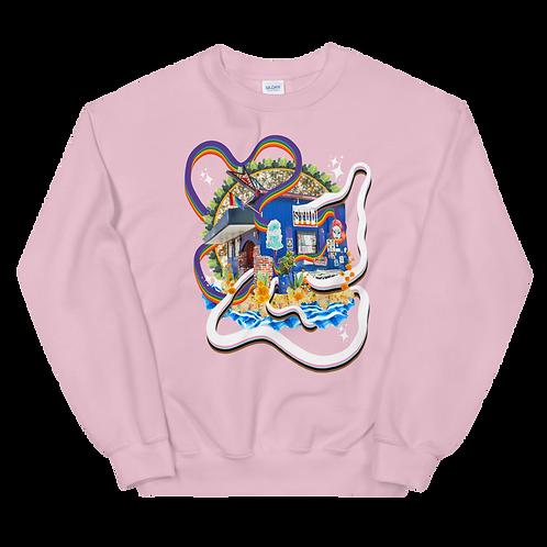 The Stud v3 Unisex Sweatshirt