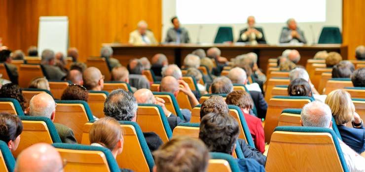 Congrès et séminaire annuelle de Syndicat des Professionnels de Shiatsu organisée le 30 nov. 2019