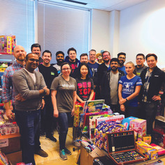 Charity Giftwrap