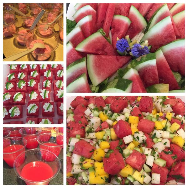 Design Week Foods