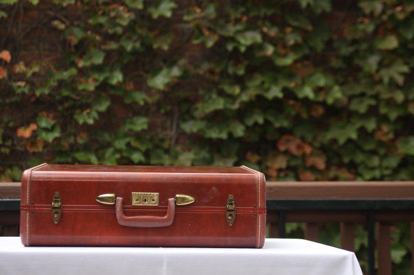 Samson Suitcases