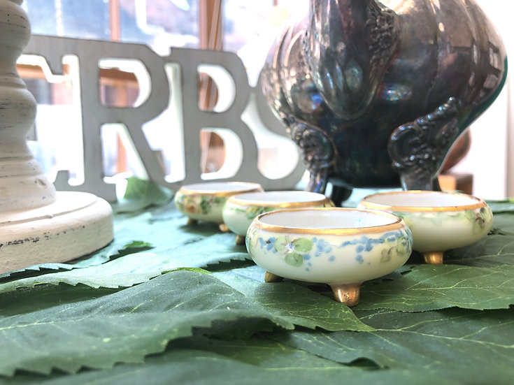 Small Vintage Ceramic Dishes