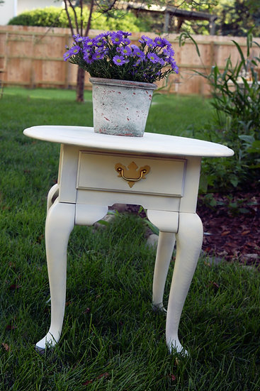 Izzy Side Table