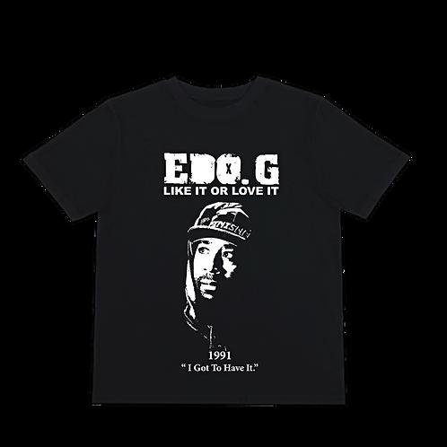 EDO. G  T- Shirt