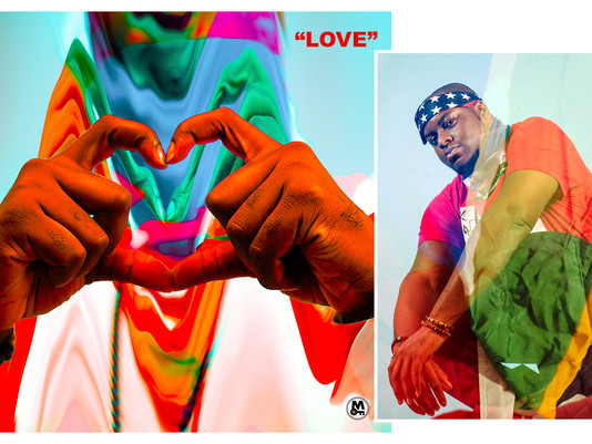 """GH's Debut EP """"LOVE"""" , Drops for the World 2020"""