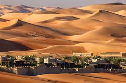 The Empty Quarter, Oman