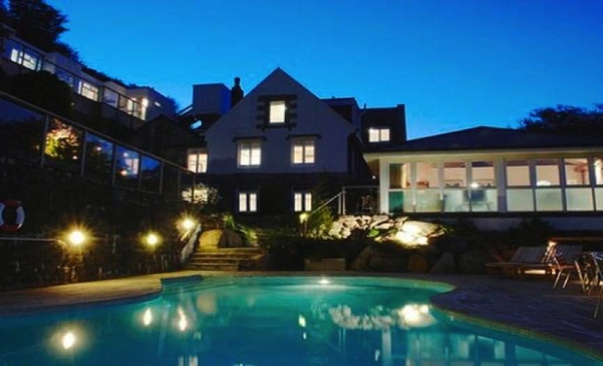 Lamorna Cove Hotel