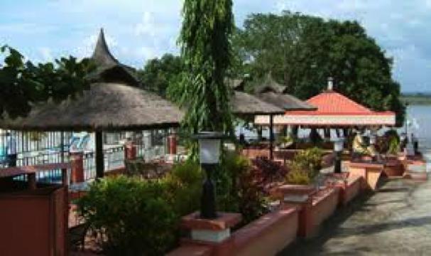 The Grand Hotel Asaba