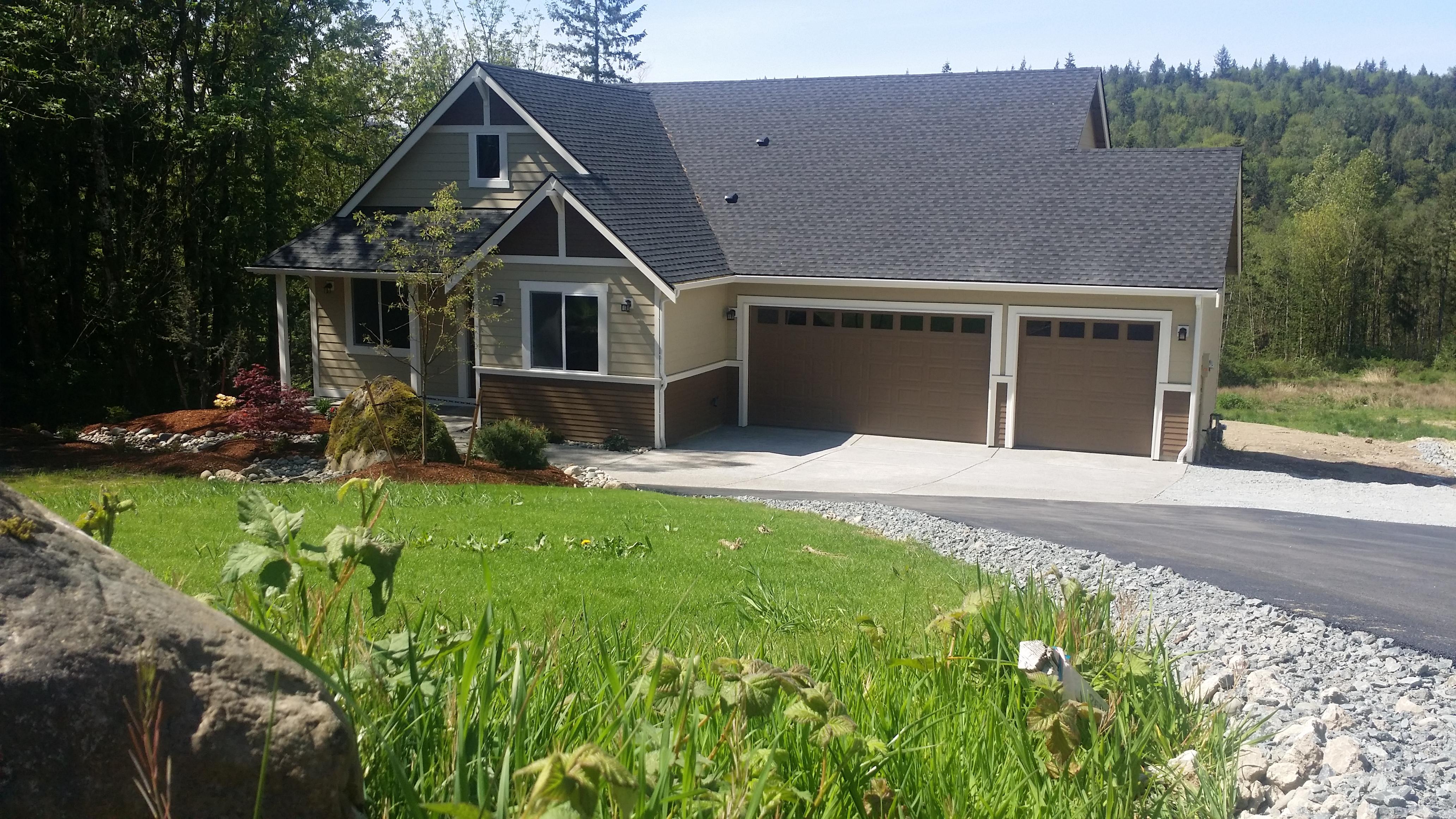 Reese Alexandria Homes, LLC