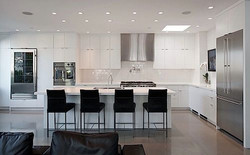 Kitchen by Reese Alexandria Homes