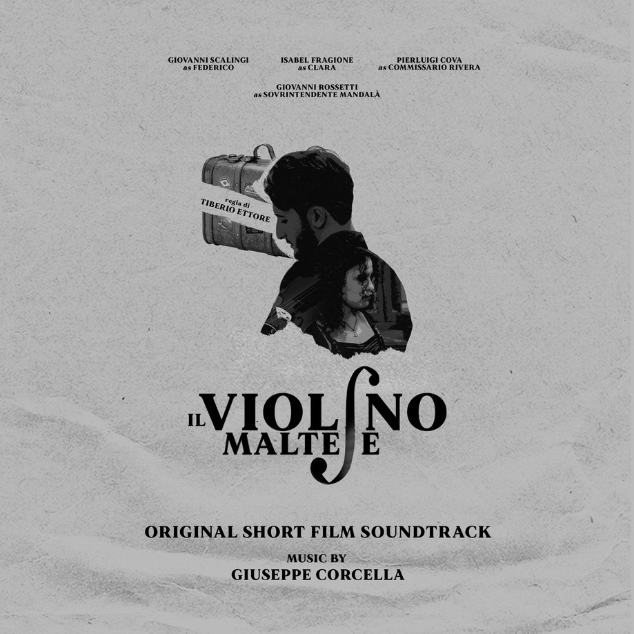 Il Violino Maltese (2021)