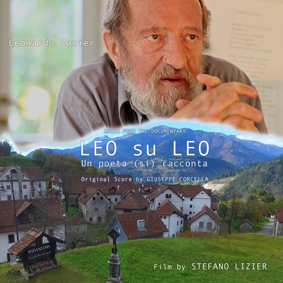 Leo su Leo. Un poeta (si) racconta (2019)