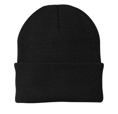 Knit Cap Beanie