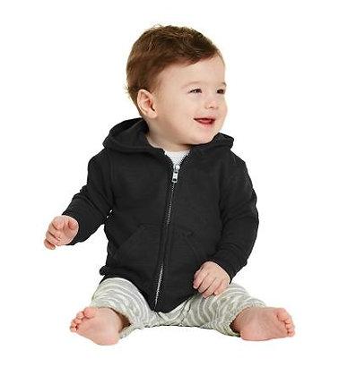 Infant Full Zip Sweatshirt