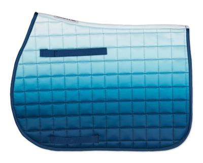 Ombre Saddle Pad