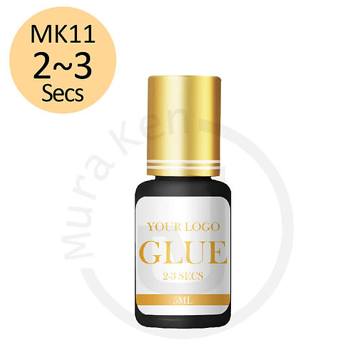 MK11 2-3 SECS GLUE RETENTION 5-6 Weeks 5ML
