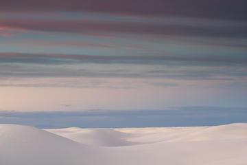 White Desert horizontal