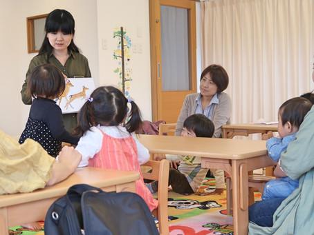 5月の親子イベントのご案内【幼児教室レクルン・福岡市】