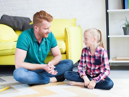 【レクルンTIMES 】子どもの「聞く力」を育てるために