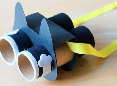 """【新発売】JR九州・あそぼーい!とレクルンがコラボ!""""くろちゃん""""工作キットを社内限定販売開始"""