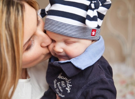 【レクルンTIMES vol.25】くすぐり遊びが子どもの脳活動を高める!?  京都大学が生後7ヶ月児を対象に脳活動を計測