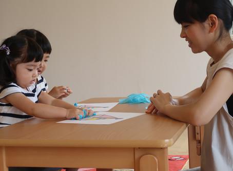 【出張講座】田島保育園でおやこレクプラスを開催しました!|19年7月23日開催