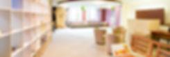 キッズデザイン賞受賞の専門家が設計した幼児教室