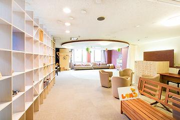 福岡の幼児教室レクルンの教室