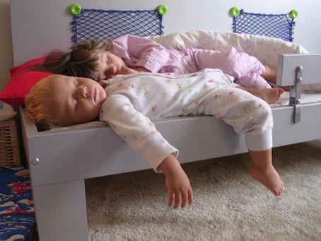 【コラム】「子どもの睡眠不足は発達に悪影響?心身を育む睡眠の大切さ」をファンファン福岡に寄稿しました