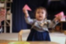 福岡の幼児教室レクルンのお客様の声