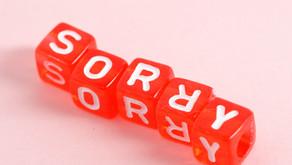【レクルンTIMES 】子どもに「ごめんなさい」を教えるには